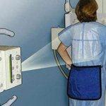 Проведение флюорографии
