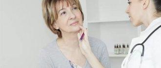 Проверка щитовидки