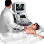 сделать узи ребенку брюшной полости
